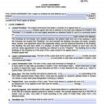 Multi-Tenant (PDF/Word)
