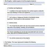 Free South Carolina Month To Month Rental Agreement Template